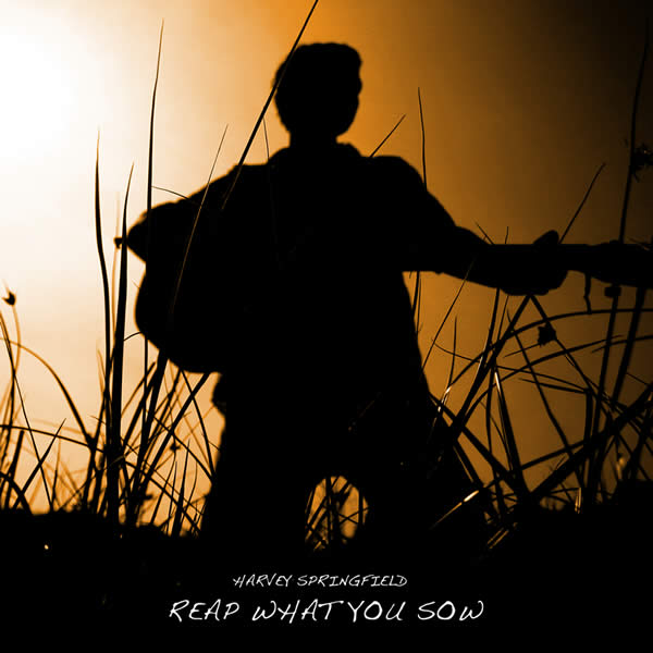 Front cover of Reap What You Sow